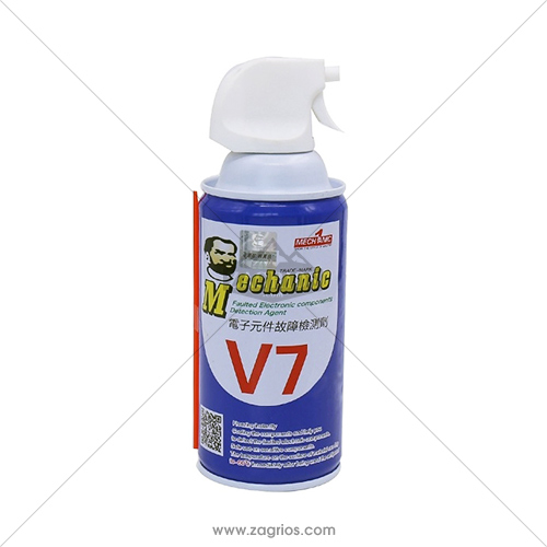 اسپری فریز Mechanic V7