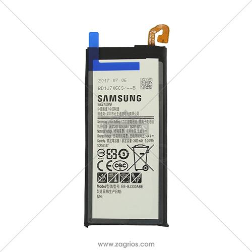 باتری سامسونگ Samsung Galaxy J3 2017