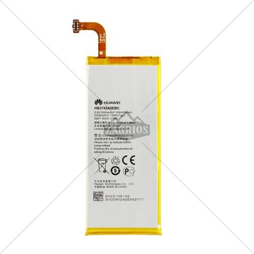باتری هوآوی Huawei Ascend G6