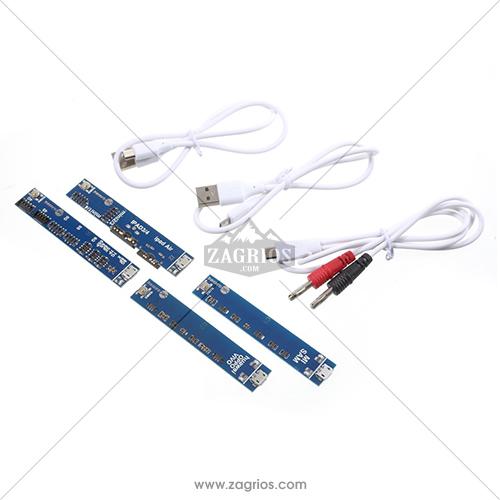 برد تست و شوک باتری SunShine SS-909