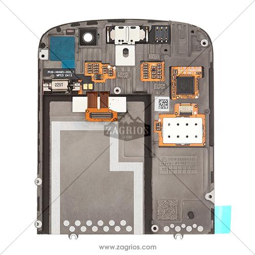 تاچ و ال سی دی گوشی بلک بری  Blackberry Q10