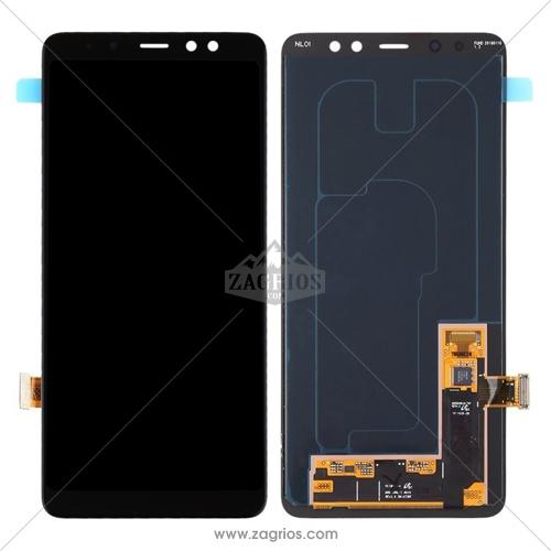 تاچ و ال سی دی Samsung Galaxy A8 Plus 2018-A730
