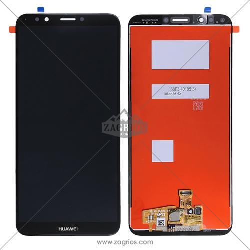 تاچ و ال سی دی Huawei Y7 Prime 2018