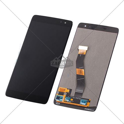 تاچ و ال سی دی گوشی بلک بری Blackberry DTEK 60