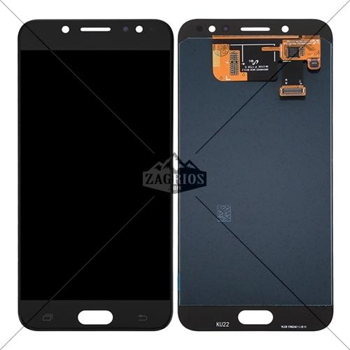 تاچ و ال سی دی Samsung Galaxy C8-C7100
