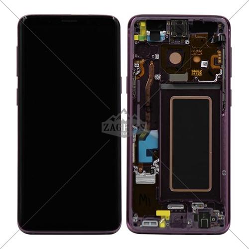 تاچ و ال سی دی Samsung Galaxy S9-G960