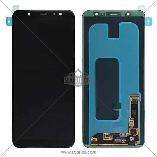 تاچ و ال سی دی Samsung Galaxy A6 Plus 2018-A605
