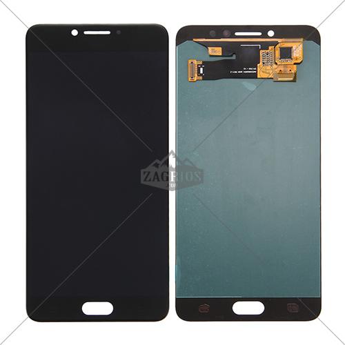 تاچ و ال سی دی Samsung Galaxy C7 Pro-C7010