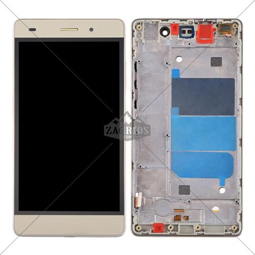 تاچ و ال سی دی Huawei P8 Lite