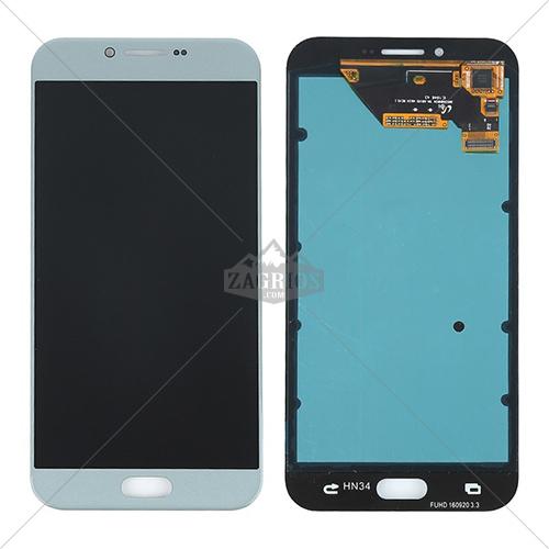تاچ و ال سی دی Samsung Galaxy A8 2016-A810