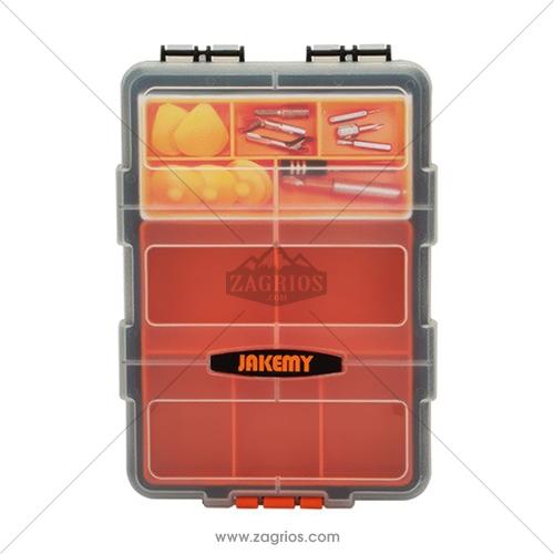 جعبه ابزار تعمیرات موبایل Jakemy JM-Z20