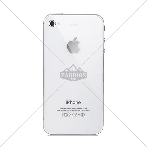 درب پشت iPhone 4S