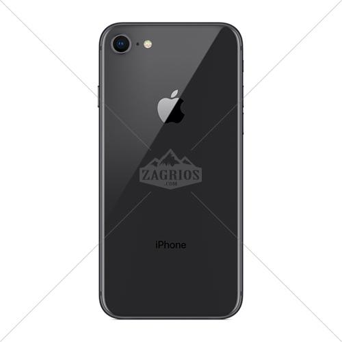 درب پشت گوشی iPhone 8