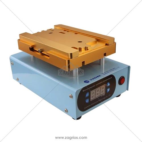 دستگاه تعویض درب پشت SunShine SS-918XM