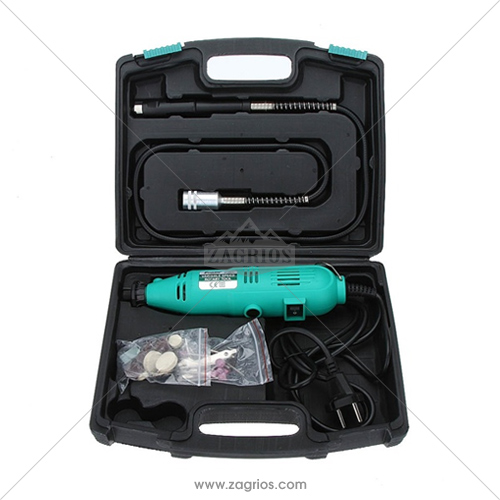 سنباده و مینی دریل برقی Proskit PT-5501I