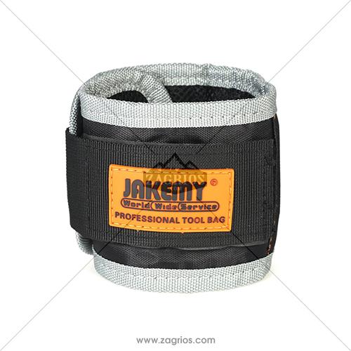 دستبند و بازوبند مغناطیسی Jakemy JM-X5