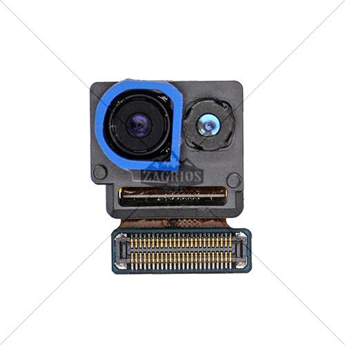 دوربین سلفی گوشی Samsung Galaxy S8