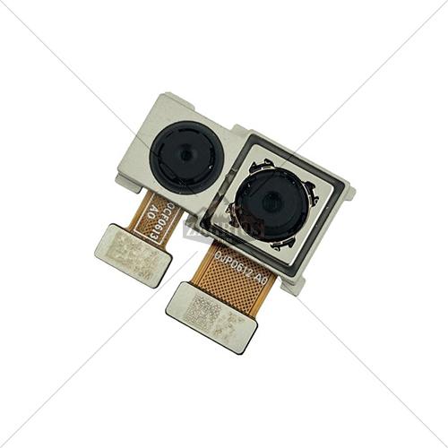 دوربین پشت موبایل هوآوی Huawei Nova 3e