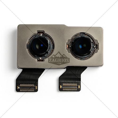 دوربین پشت گوشی iPhone X