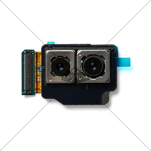 دوربین پشت گوشی Samsung Galaxy Note 8
