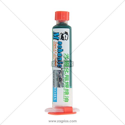 چسب یو وی Mechanic LY-UVH900