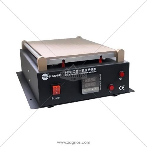 دستگاه سپراتور و جدا کننده ال سی دی SunShine SS-918P