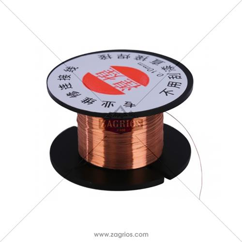 سیم جامپر 0.1 میلیمتری