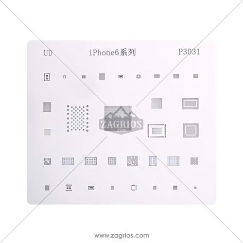 شابلون ریبال آی سی گوشی Iphone 6
