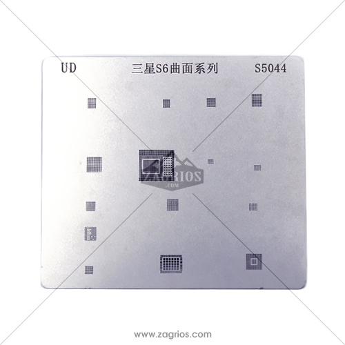 شابلون ریبال آی سی گوشی Samsung Galaxy S6 Edge