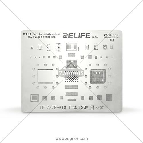 شابلون Relife RL-044 A10