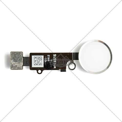 فلت و دکمه هوم آیفون iPhone 8 Plus