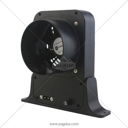 فن و مکش دود SunShine SS-460