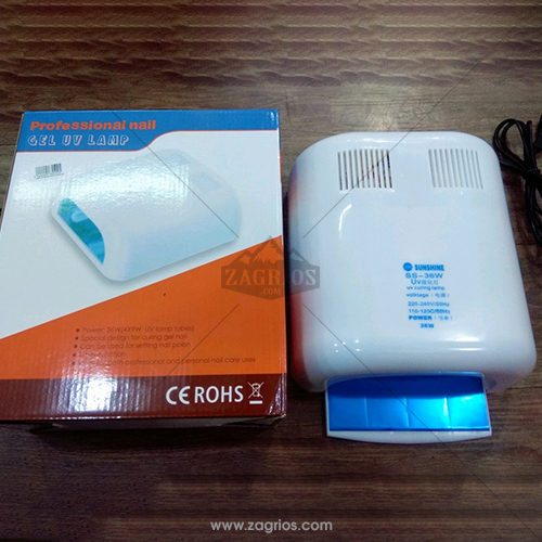 لامپ یو وی SunShine SS-838