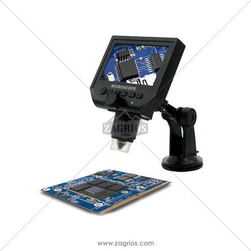 لوپ و میکروسکوپ دیجیتال SunShine DM-600D