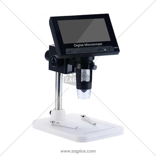 لوپ و میکروسکوپ دیجیتال DM4