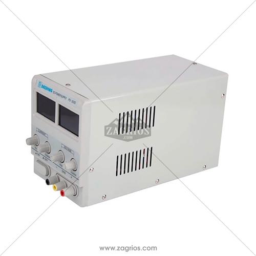منبع تغذیه 30 ولت و 3 آمپر  Yaxun PS-303D