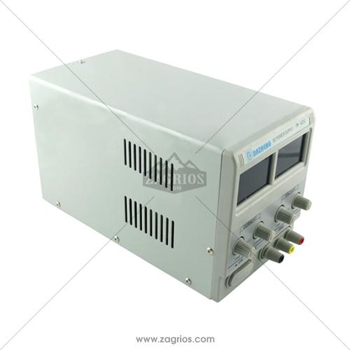 منبع تغذیه 30 ولت و 5 آمپر Dazheng PS-305D