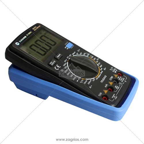 مولتی متر دیجیتال SunShine DT-890N