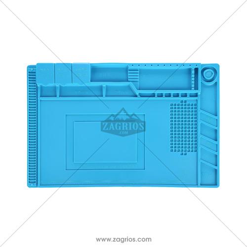 پد نسوز سیلیکونی مغناطیسی TE-501