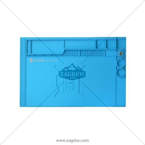 پد نسوز سیلیکونی مغناطیسی SunShine SS-004E