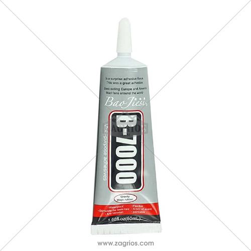 چسب بی رنگ(Multi-purpose B7000 (50ml