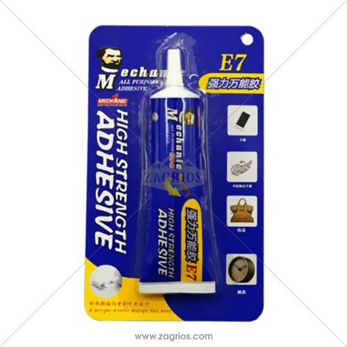 چسب Mechanic E7