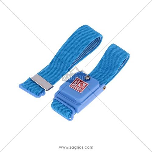 دستبند آنتی استاتیک Antistatic bracelet