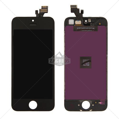 تاچ و ال سی دی آیفون iPhone 5