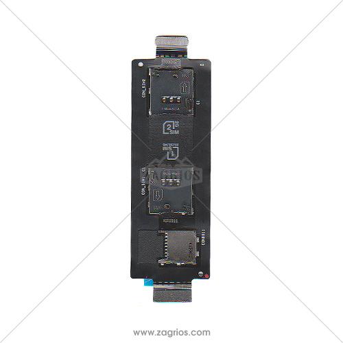 فلت سیم کارت و مموری Asus Zenfone 2