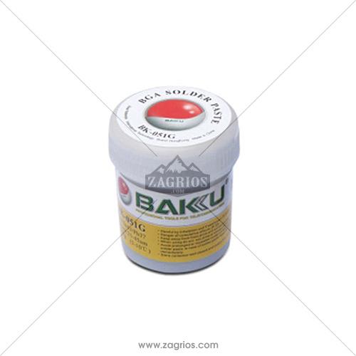 خمیر قلع Baku BK-051G