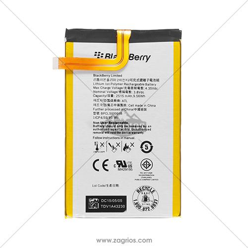 باتری بلک بری BlackBerry Q20