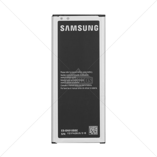 باتری سامسونگ Samsung Galaxy Note 4-n910