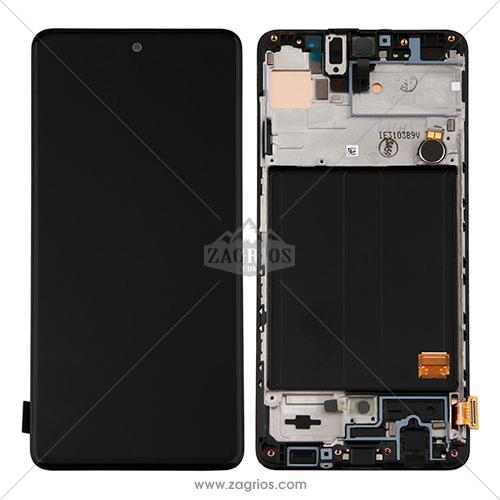 تاچ و ال سی دی سامسونگ Samsung Galaxy A51-A515