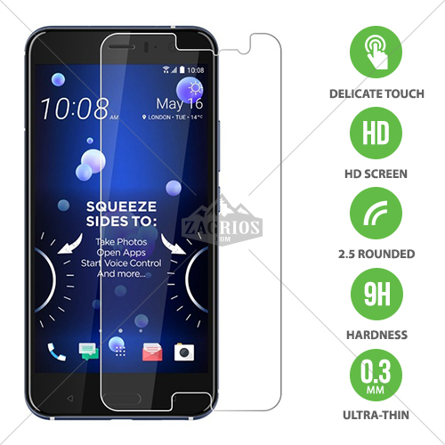 محافظ صفحه نمایش HTC Desire 10 Pro